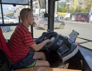 Как наказать хамство водителя междугороднего автобуса