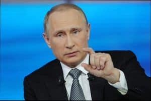 Путин вв как пожаловаться