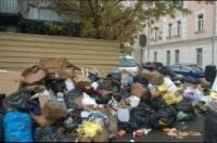Куда пожаловаться на свалку мусора во дворе