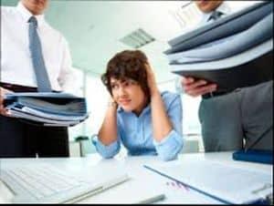 Как отправить жалобу в трудовую инспекцию