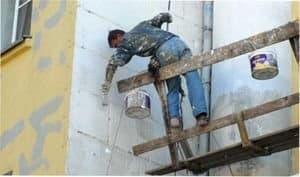 Жалоба на ремонт дома