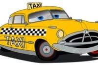 Как и куда пожаловаться на такси