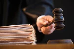 Обжалование решения суда по кредиту образец