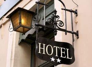 Жалоба на отель (гостиницу)