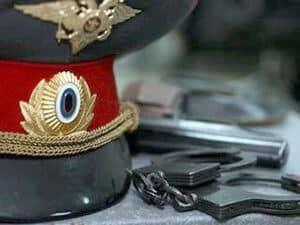 Жалоба на действия участкового уполномоченного полиции образец