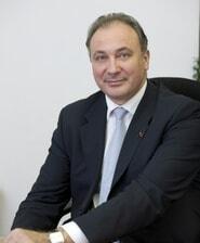 Глава префектуры ЗАО Александров Алексей Олегович
