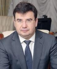 Префект САО Базанчук Владислав Игоревич
